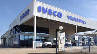 Veimancha concentra la posventa Iveco en Extremadura