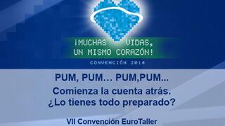 VII Convención EuroTaller