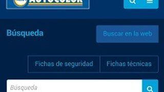 Nexa, nueva web adaptada a cualquier tipo de dispositivo