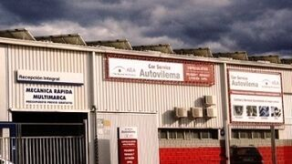 Autovilema, nuevo taller de la red Aela en Sueca (Valencia)