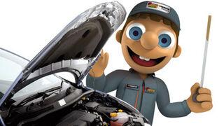 Neumáticos Soledad regala el aceite de las revisiones