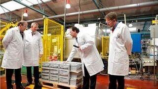 Johnson Controls celebra el 40º aniversario de su fábrica de Burgos