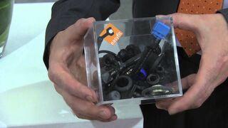 NRF en Automechanika Frankfurt 2014