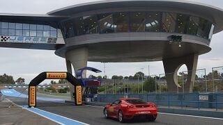 Pirelli organiza la reunión anual de sus clientes Key Point