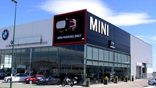 Bernesga Motor inaugura instalaciones BMW en León