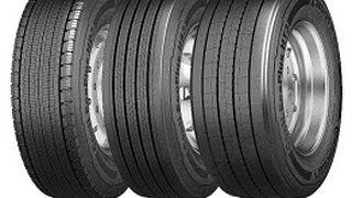 Conti Ecoplus y Hybrid, neumáticos pensando en las flotas