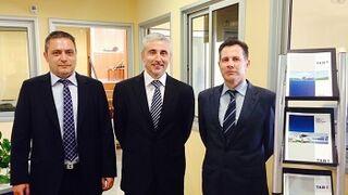 Antonio Asensio y Carles Gutiérrez, nuevos directivos de TAB