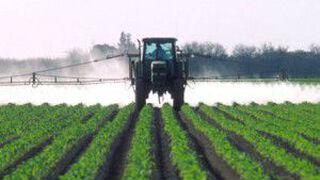 Denuncian a un taller de Soria por vender herbicidas