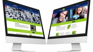Grupauto estrena web del grupo y de la red Grupauto Care