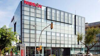 Nissan Academy, nuevo centro de formación de la marca para venta y posventa