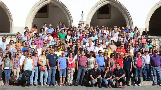 CGA celebra su 5º congreso en Lisboa