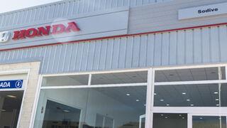 Sodive, nuevo concesionario Honda en Huelva