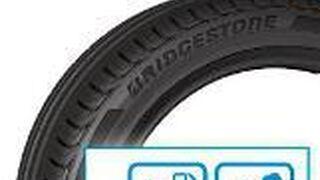 La etiqueta europea del neumático cumple dos años