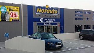 Norauto abre su cuarto autocentro en Zaragoza
