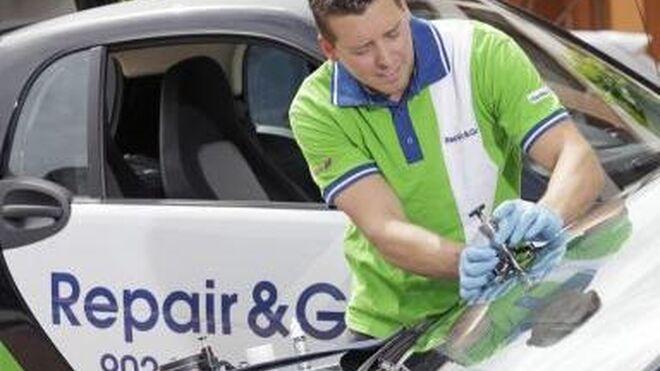 Glassdrive gana la batalla a una aseguradora por impagos