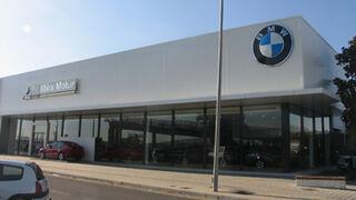 BMW Ilbira Motor estrena instalaciones en Granada