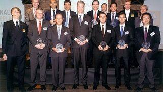 Renault concede un premio a la excelencia a Kumho