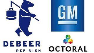 Valspar logra dos homologaciones mundiales de General Motors