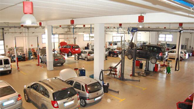Opel Palma (Valencia) obtiene la certificación T-MAX 2014