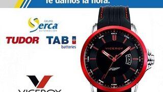 Serca regala un reloj por la compra de baterías