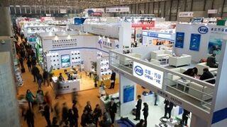 Automechanika Shanghai calienta motores a un mes de su inicio