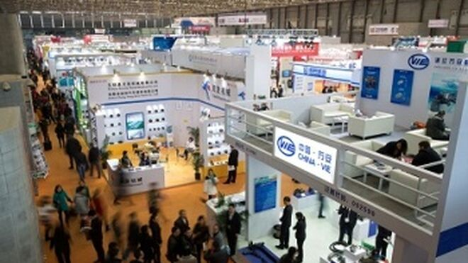 Automechanika Shanghai 2015 ganará el 27% de superficie expositora