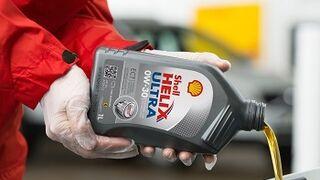 Shell lanza su nueva gama de lubricantes con tecnología PurePlus