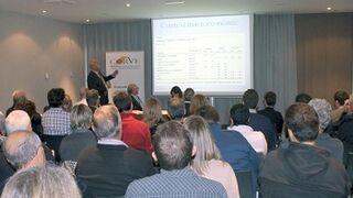 La asociación de talleres de Girona celebra una jornada informativa
