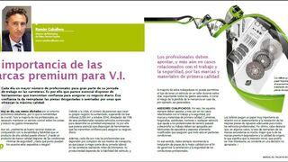 La importancia de las marcas premium para VI