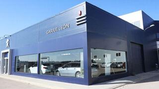 Todos los concesionarios Peugeot serán Blue Box en 2015