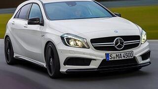 El blanco, color preferido para el coche por cuarto año consecutivo