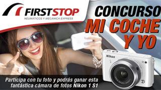 First Stop, nuevo concurso de fotografía en redes sociales