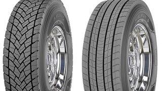 KMax y FuelMax, neumáticos de primer equipo para camiones Renault