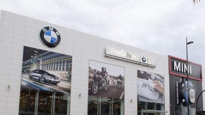 BMW ProDriver estrena instalaciones en Gandía (Valencia)