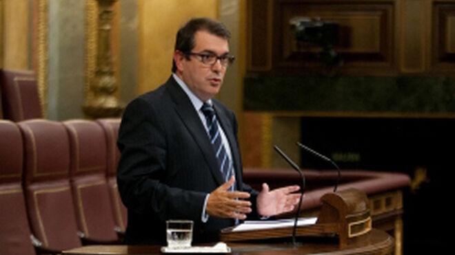 """J. Jané (CIU): """"El Gobierno debe fomentar el diálogo con el taller"""""""