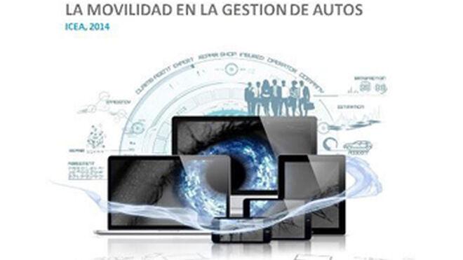 Uno de cada tres conductores utiliza la tecnología en la gestión de un siniestro