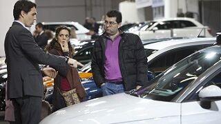 La caída de precios de los coches nuevos 'penaliza' el mercado de usados