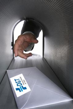La DGT envía cartas a dueños de coches de entre 7 y 10 años