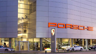 Ditec Automóviles (Chile) compra el Centro Porsche Barcelona