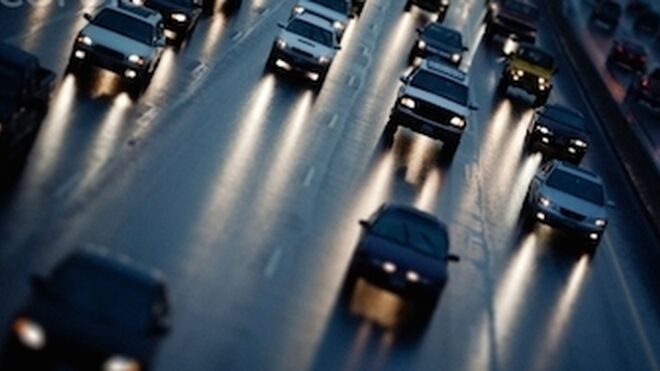 8 de cada 10 accidentes se producen con mala visibilidad