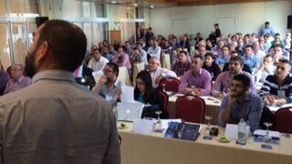 TecnoTaller celebra su primer congreso con un centenar de asistentes