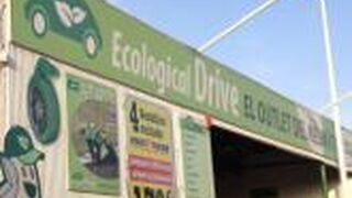 Ecological Drive coge impulso internacional