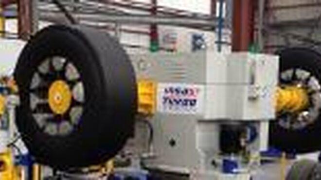 Insa Turbo apuesta por la fabricación 'verde'