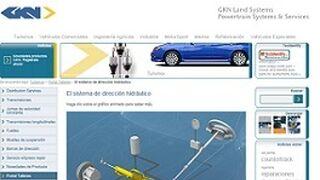 GKN Service lanza un nuevo portal para talleres