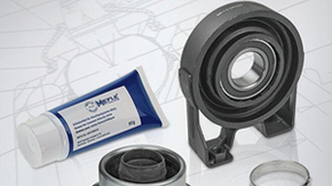 Meyle, nuevo kit de reparación de árbol de transmisión