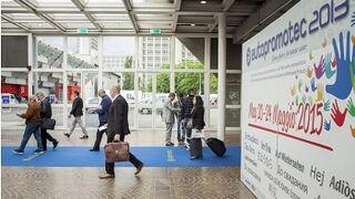Autopromotec ya supera el 10% de expositores a falta de medio año para su celebración