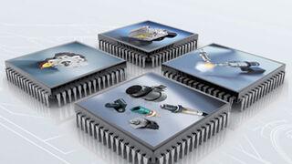 Bosch agrupa sus productos electrónicos para posventa