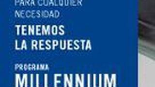 Más de 500 talleres andaluces en el Tour Programa Millennium 2015