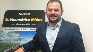 Vicente Pascual, nuevo director de Expansión de Midas España
