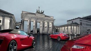 'Colores hechos en Alemania', calendario de Standox para 2015